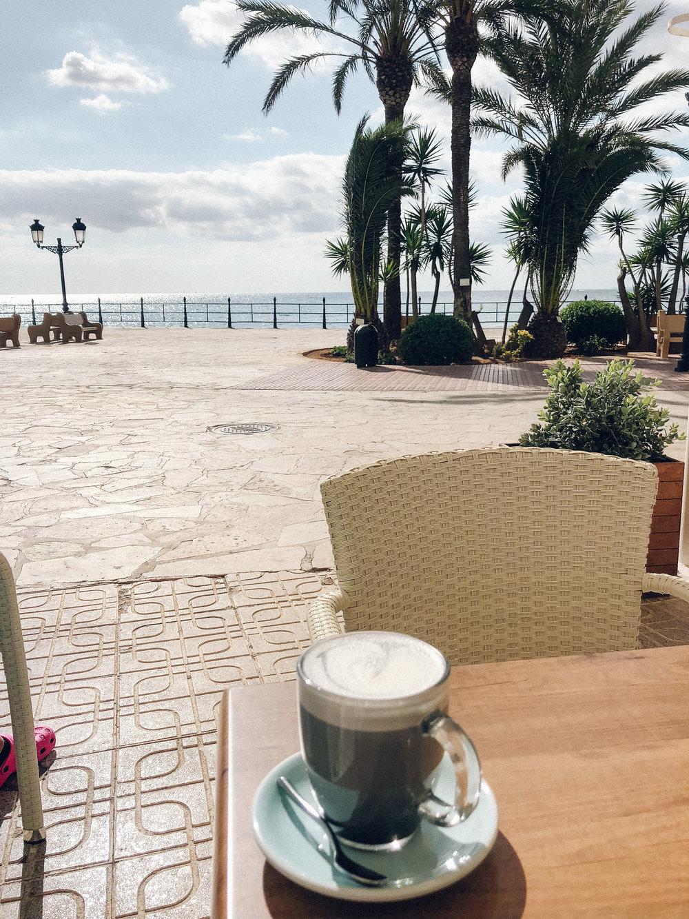 Passion cafe Ibiza