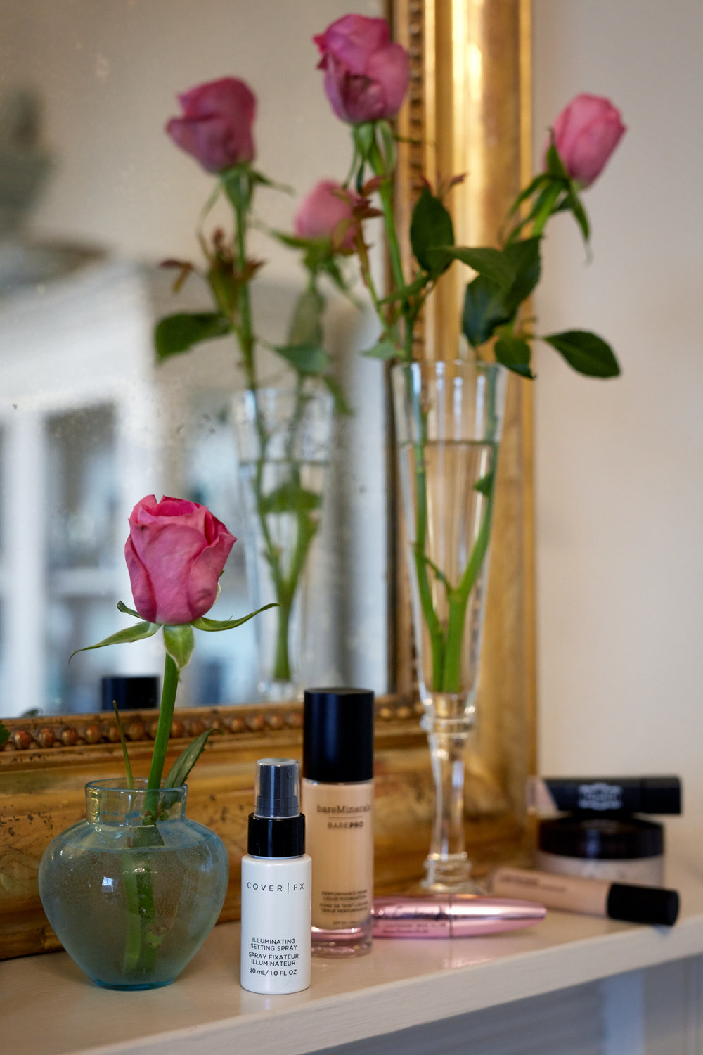 Cruelty free, natural make up, Holly White,