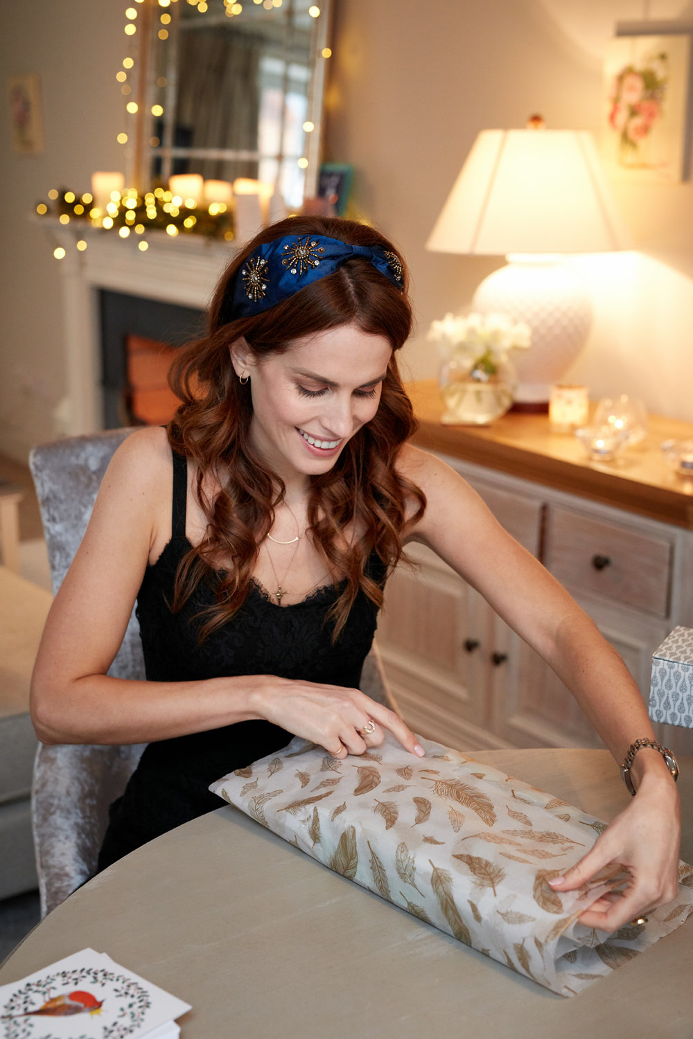 Holly White, Christmas Gift Giving, Bia Beauty, Local shopping, Dublin
