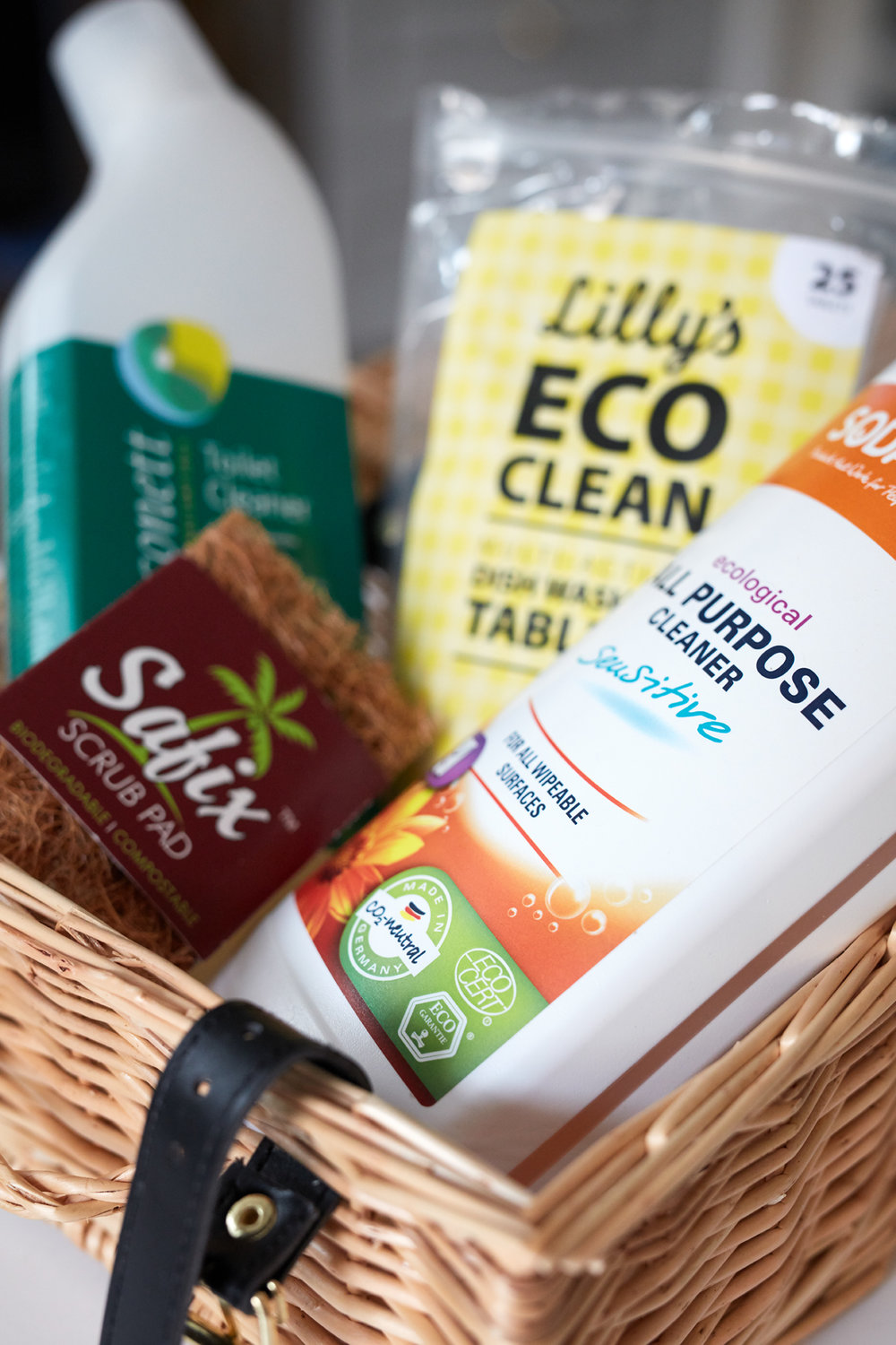 Natural Cleaning, Eco House Cleaning, Holly White, Vegan,