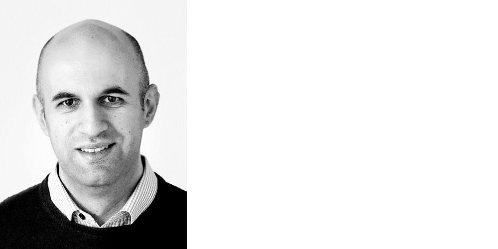 Admir Huskovic Prosjektleder asfalt