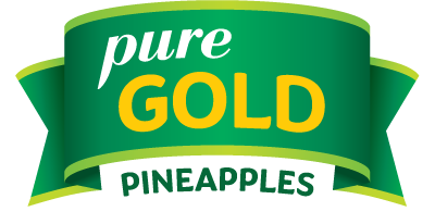 Pure Gold Pineapples