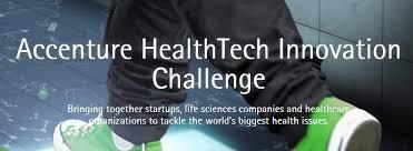 Accenture HealthTech Innovation Challenge
