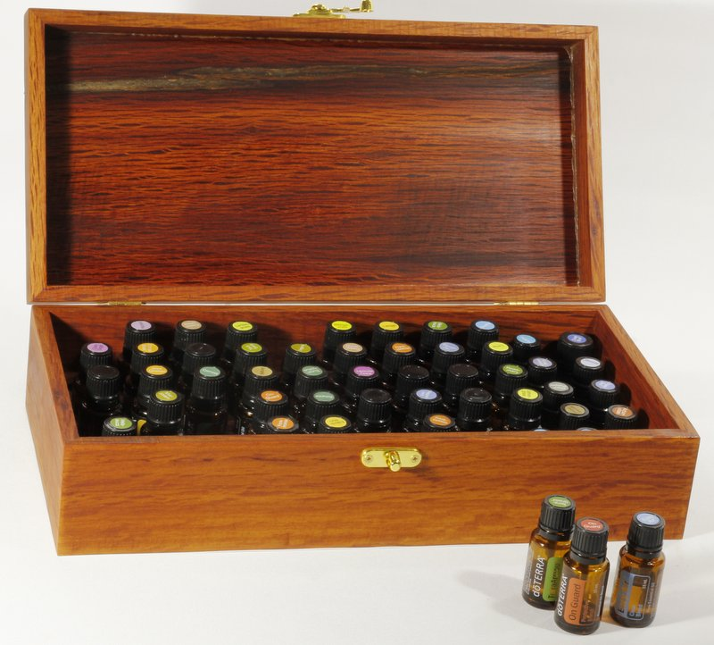 Sheoak Chest