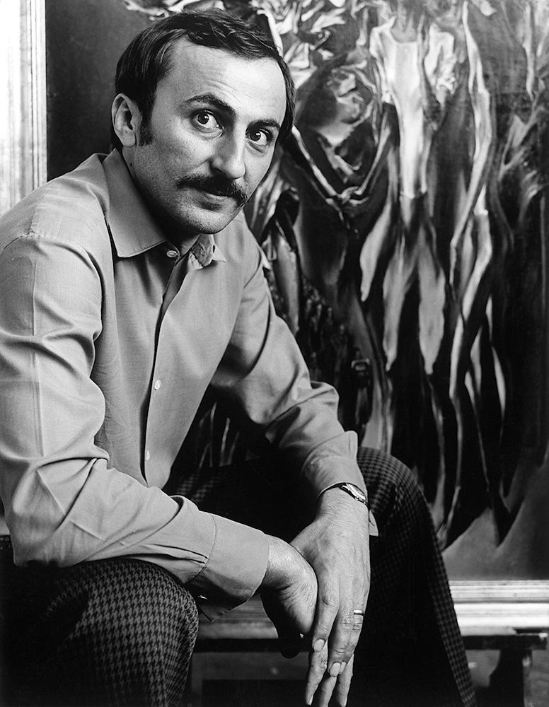 1975 in atelier