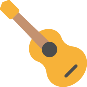 Ben Plant Guitar