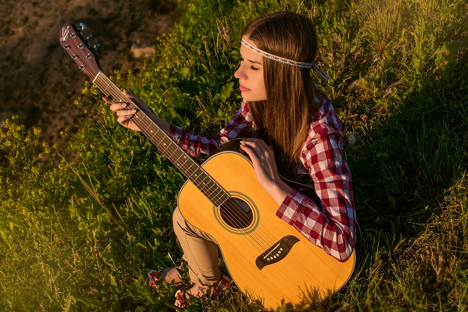 Easy Guitar Songs Your Valentine will Love — Ben Plant Guitar