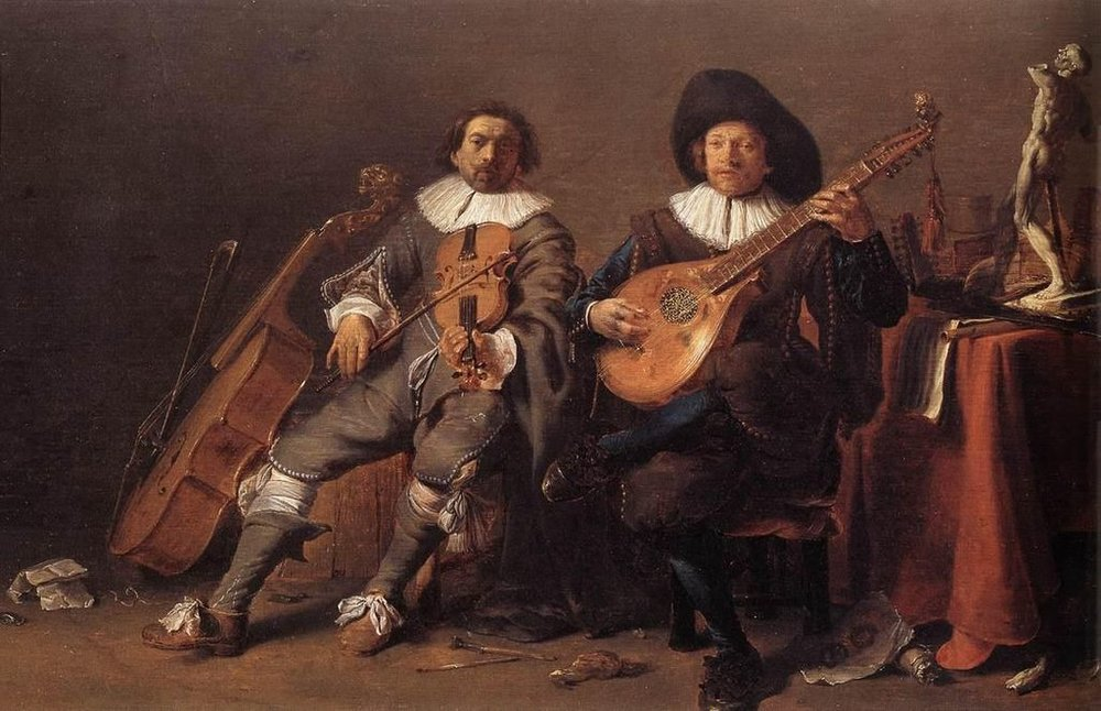 1024px-Cornelis_Saftleven_-_The_Duet_-_WGA20641.jpg