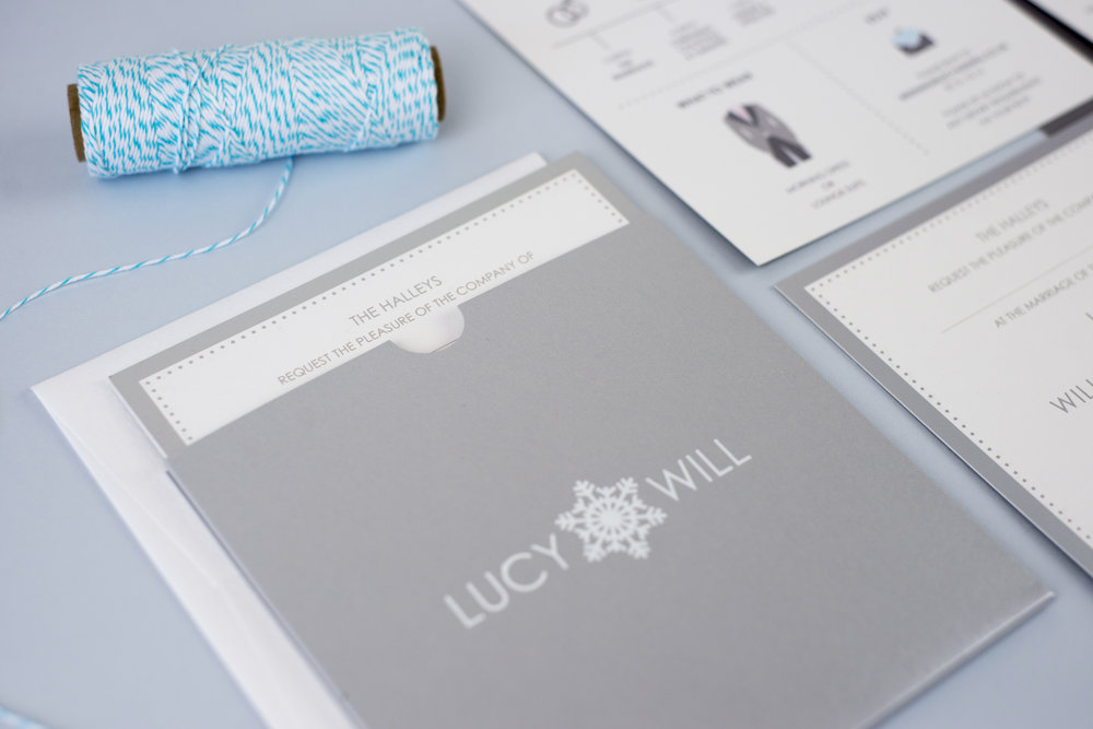 LUCY AND WILL – CASE STUDY