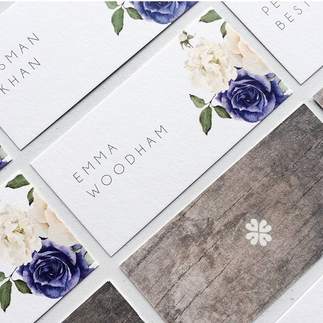 Some recent wedding place name cards we worked on for a beautiful wedding at @oxwichbayhotel over the Easter weekend. . . . #wedding #weddingstationery #floral #placenames #bride #groom #weddinginspo #roses #onthedayweddingstylist #weddingstyle #oxwichbayhotel #weddinginvitations #savethedate