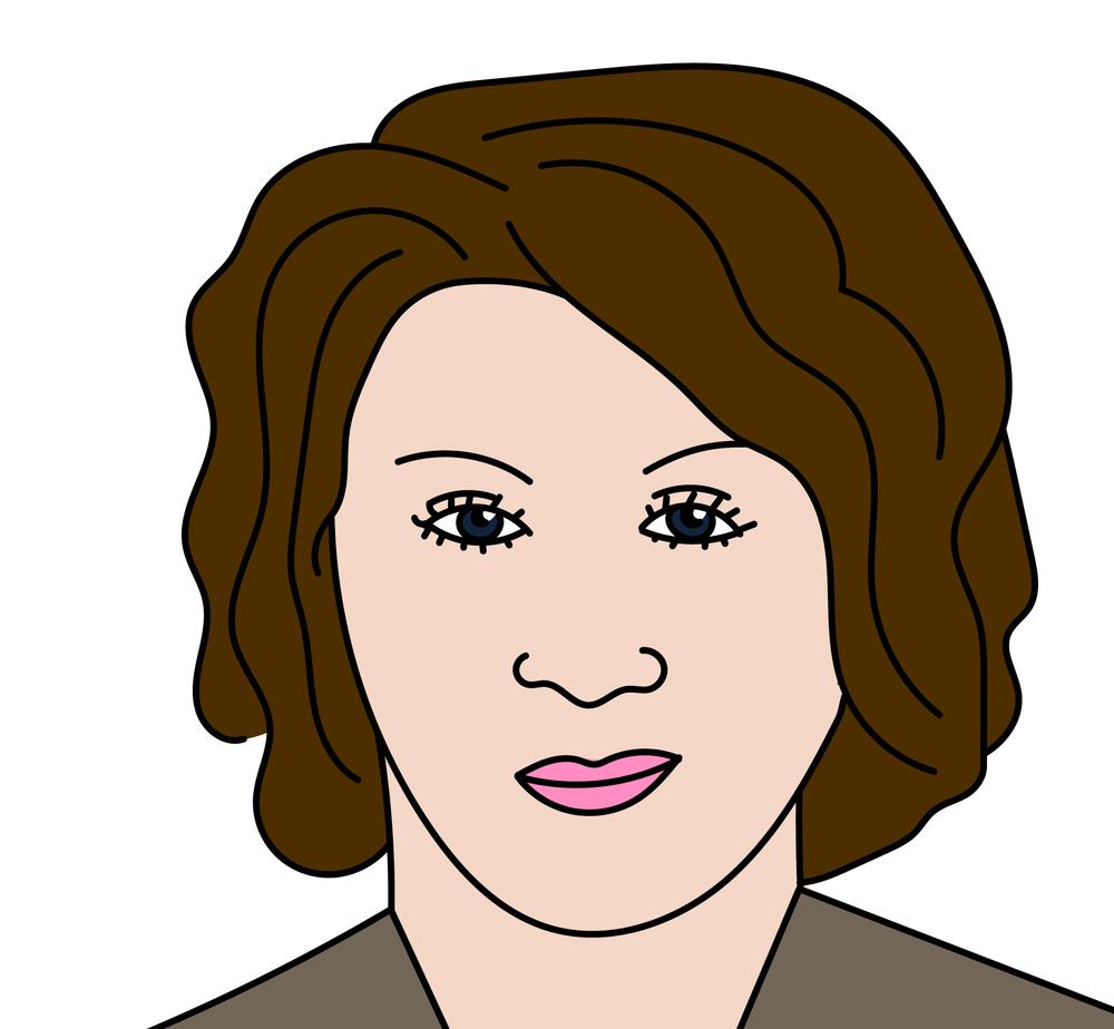 FINOLA M.ROYCROFT Events & Office Manager, Trend Micro