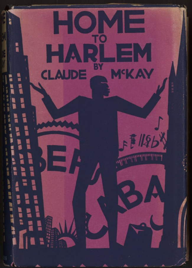 """""""Where else could I have all this life but Harlem? Good old Harlem! Chocolate Harlem! Sweet Harlem! Harlem, I've got you' number down. Lenox Avenue, you're a bear. I know it. And, babyhoney, sure enough youse a pippin for your pappy."""""""