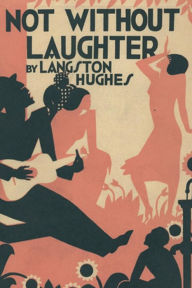 Langston Hughes' very first book!
