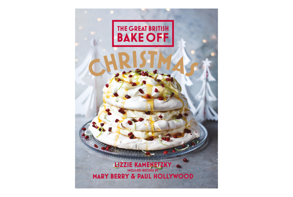 The great British Bake off - Christmas