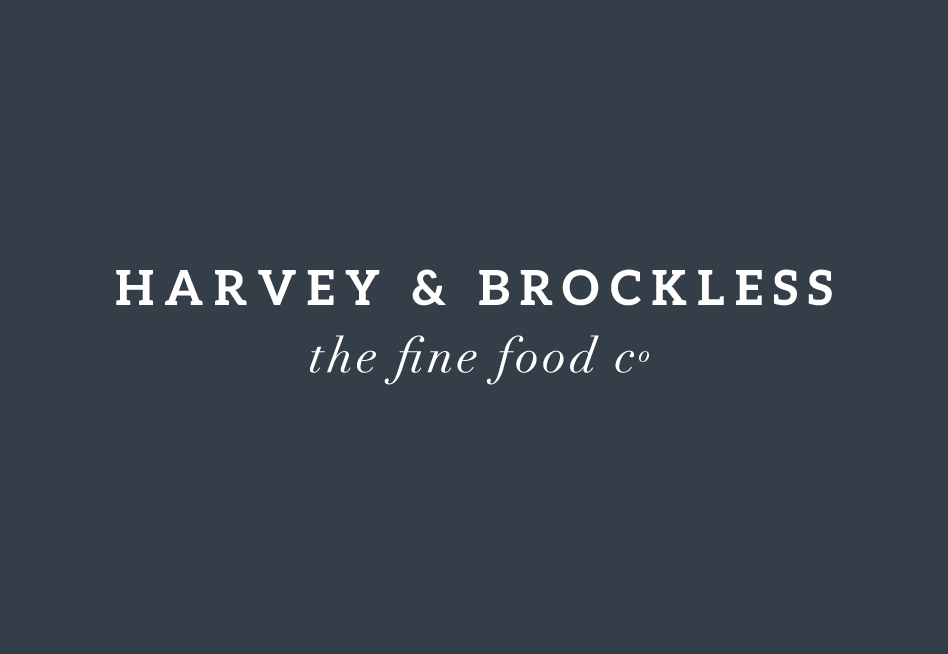 Harvey & Brockless