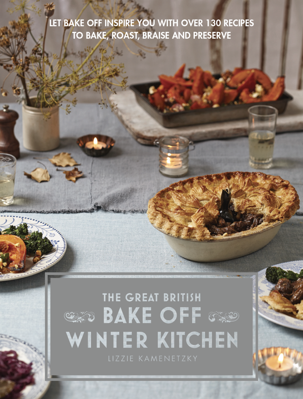 WINTER KITCHEN