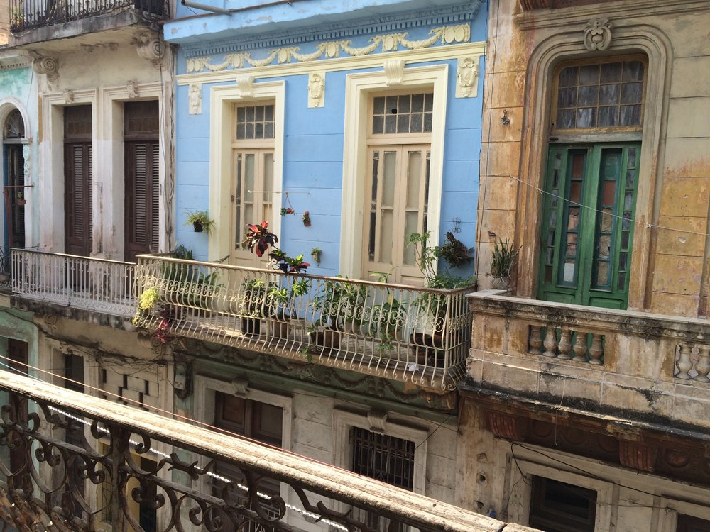 Touring Old Havana is within legal reach of American travelers now.