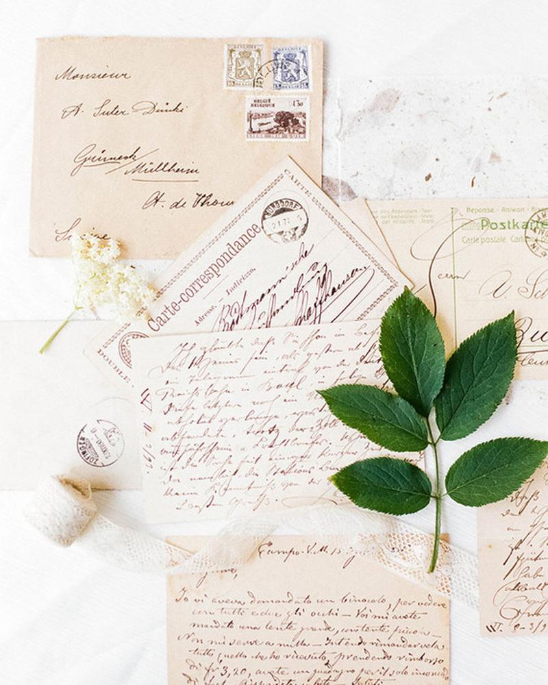 100 Layer Cake Romantic Vintage Spring Elopement Inspiration