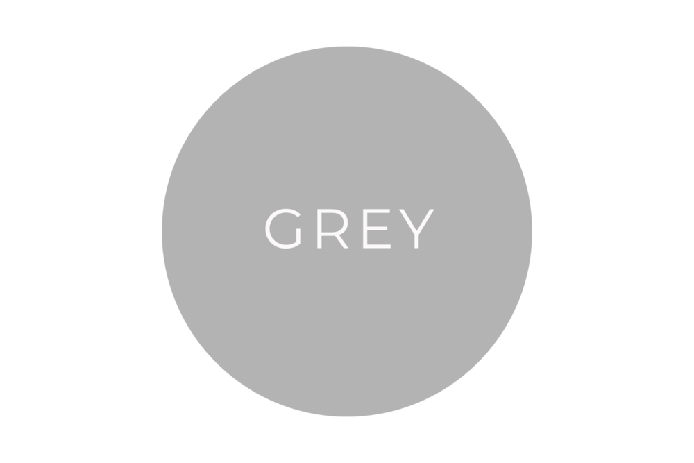 Grey - The Language of Colours - Bea & Bloom Creative Design Studio