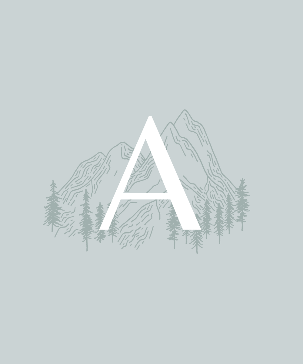 Analy-Photo - Logo and Branding design for small businesses by Bea & Bloom Creative Design Studio