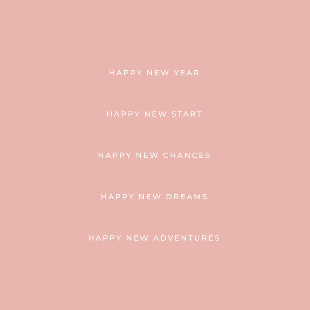 19 Inspirational Quotes for the New Year - Motivational Quotes for 2019