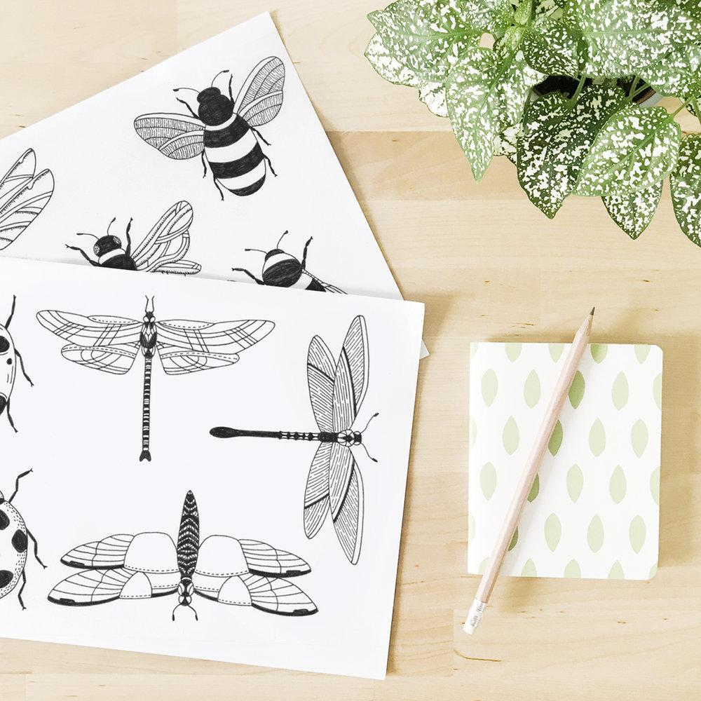 Bea & Bloom Creative Design Studio