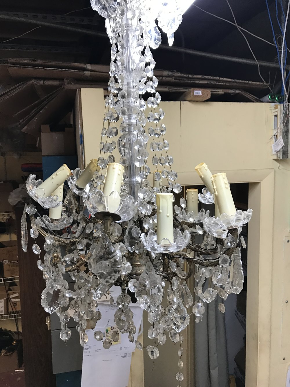Lighting Fixtures Naples Florida