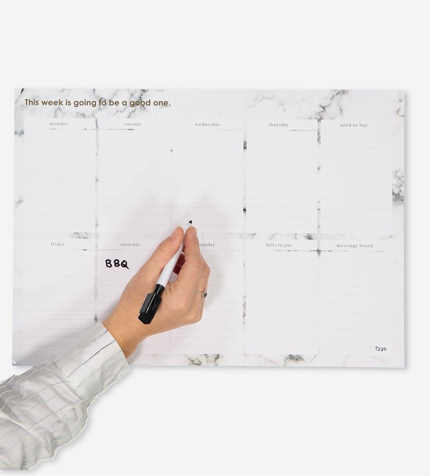 A3 Magnetic Planner  - £12
