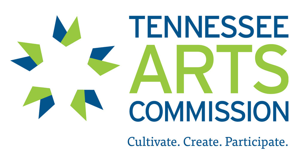 The Tennessee Arts Commission is a proud sponsor of the Tennessee Art Education Association Fall Conference