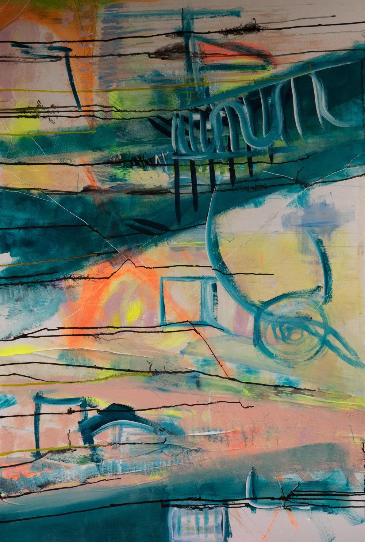 Untitled (Collaboration with Gemma Kauffman)