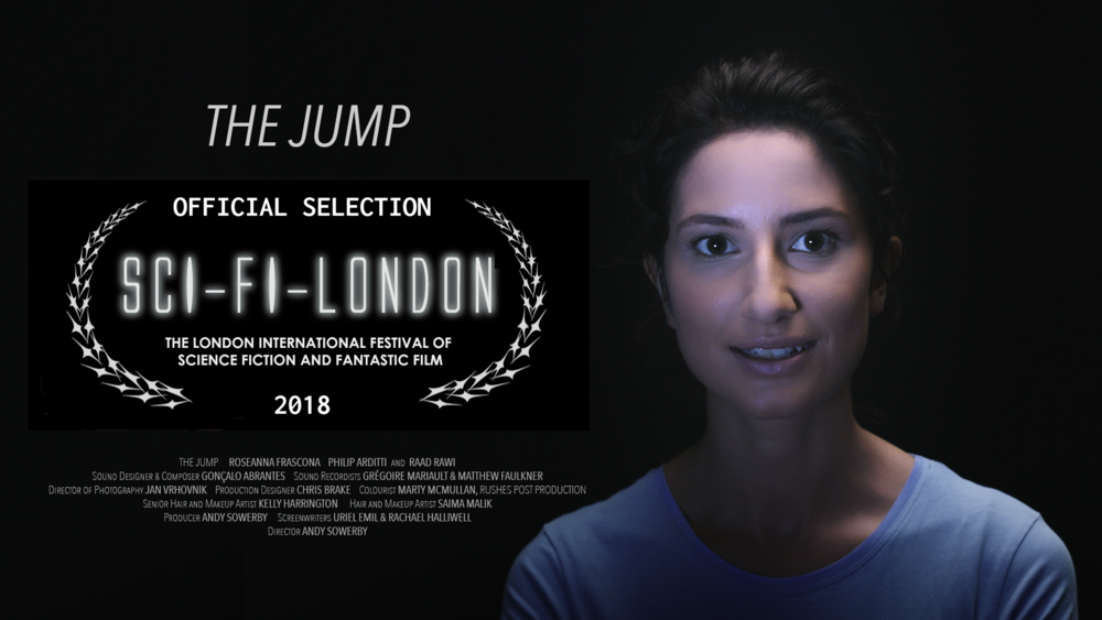 The Jump SciFi London Laurel.png