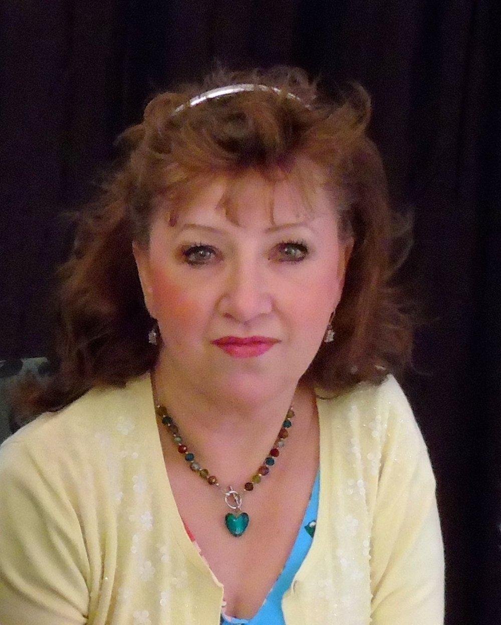 Lin Anderson