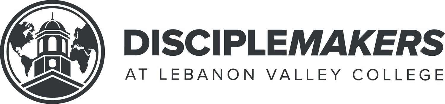 DiscipleMakers at Lebanon Valley College
