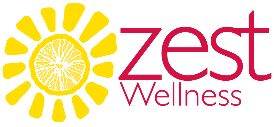 Colonial Group International Zest Wellness Blog