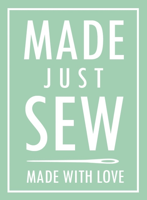 MADE JUST SEW