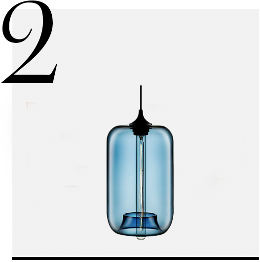 Jeremy-Pyles-Pod-Pendant-for-Niche-Modern-blue-home-accessories-top-ten