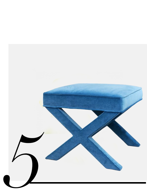 Jonathan-Adler-Cotton-Velvet-X-Benchblue-home-accessories-top-ten
