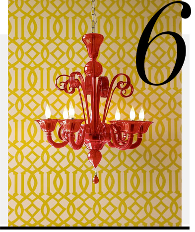 Design-Within-Reach-Murano-Glass-Chandelier-red-room-decor-ideas-TOP-TEN