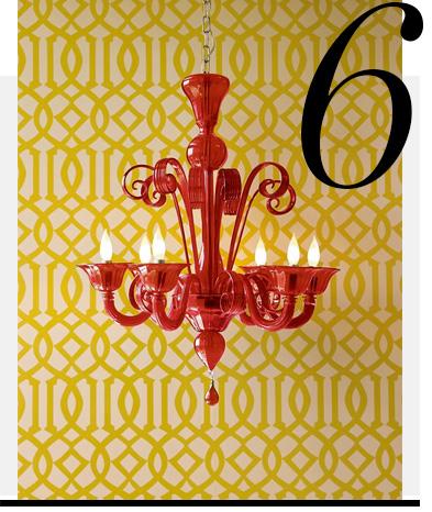 Design-Within-Reach-Murano-Glass-Chandelier-red-room-decor-ideas-TOP-TEN