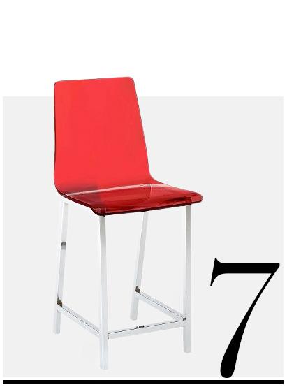 Steve-Silver-Co-Sicily-24-Stool-metal-red-room-decor-ideas-top-ten
