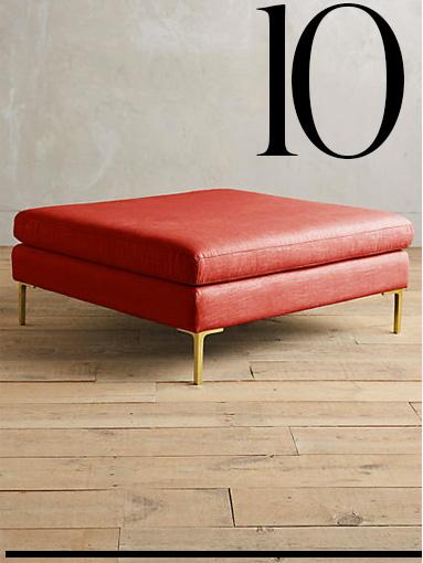 Anthropologie-Linen-Edlyn-Grand-Ottoman-red-room-decor-ideas-top-ten