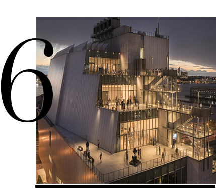 The-Whitney-Museum-of-American-Art-op-ten-style-destinations-for-men-new-york-city