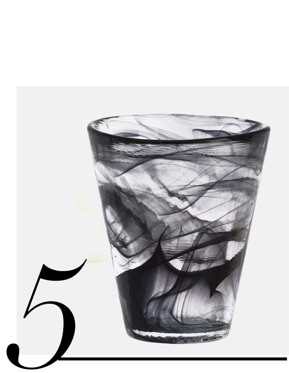 Mine-Black-Tumbler-Glass-Kosta-Boda-home-improvement-black-home-decor-accessories-ideas