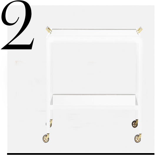 Parisian-Bar-Cart-Serena-and-Lily-home-improvement-ideas-white-and-gold-home-decor-accessories