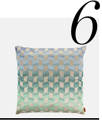 paramount cushion missoni home home improvement ideas color