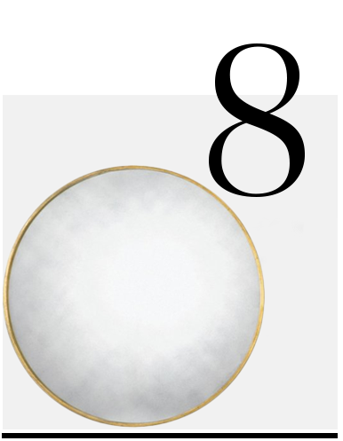 43-Round-Gold-Mirror-One-Kings-Lane-home-improvement-ideas-color-gold-home-decor-accessories