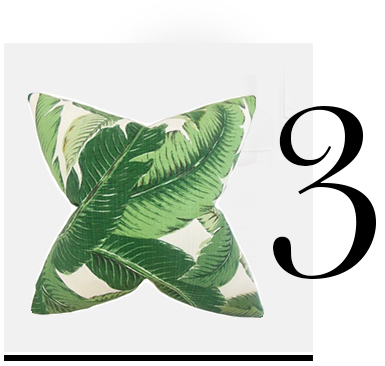 Palm-Pillow-One-Kings-Lane-interior-design-ideas-color-top-ten-green-home-accessories