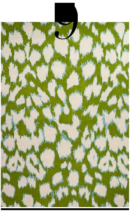 Gramercy-Animal-Print-Rug-Kate-Spade-New-York-interior-design-ideas-color-top-ten-green-home-accessories