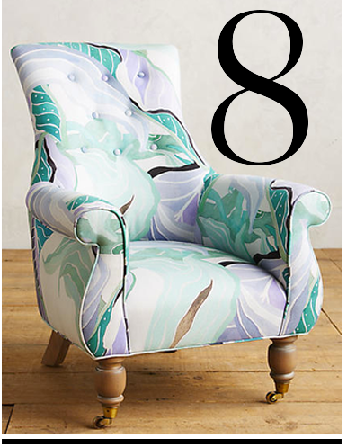 Paradise-Found-Botanical-Astrid-Chair-Anthropologie-home-improvement-ideas-color-ten-turquoise-home-decor-accessories