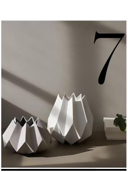 Folded-Vase-Menu-home-improvement-ideas-gray-home-decor-accessories
